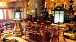 「おせがき」は、「 施餓鬼会 (せがきえ) 」「 施食会 (せじきえ) 」などといわれ、各宗派を通じて行われる仏教行事の一つです。 その由来は、『 救抜焔口餓鬼陀羅尼経 (くばつえんくがきだらにきょう) 』というお経によ […]